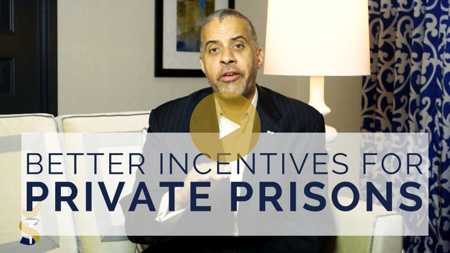 Criminal Justice Reform: Private Prisons in New York