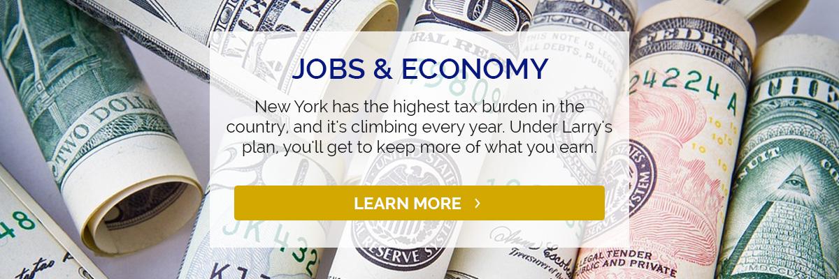 Jobs And Economy