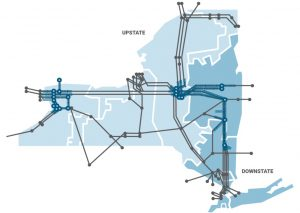 New York Power Grid